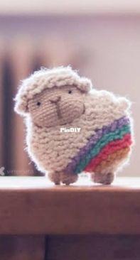 Virreinata - Little Sheep - English