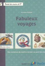 Mango Pratique-Fabuleux Voyages-Veronique Enginger