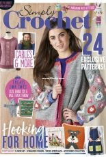 Simply Crochet -  Issue 94 - 2020