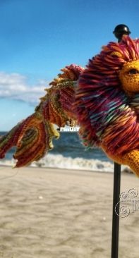 Crafty Intentions - Megan Lapp - Merlion - English