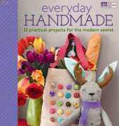 Cassie Barden and Adrienne Smitke - Ever;yday Handmade