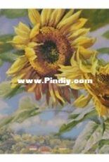 Gerdamoon Bonus 011 - Sunflowers
