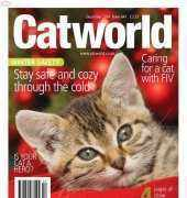 Catworld-Issue 441-December-2014