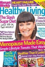 Womans Weekly Living Series-Feb 2018