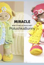 Polushka Bunny - Maria Ermolova - Miracle outfit  for Polushkabunny toys