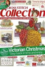 Cross Stitch Collection-N°202-November-2011