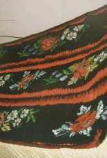 heritage afghan #3280 bernhard ulmann company