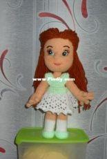 Katya Pinaeva - Doll  - Russian - Free