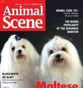 Animal Scene-Vol.14-N°12-February-2015