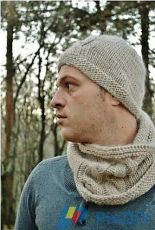 Ruben Cowl and Hat by Trelly Hernández -English,Spanish-Free
