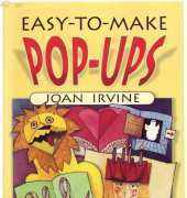 Joan Irvine - Easy-To-Make Pop-Ups (English)