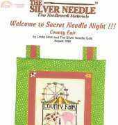 The Silver Needle August 2002 - County Fair - Secret Needle Night