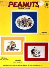 JCA 84033 Peanuts Friendship