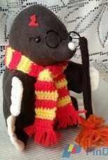 Harry Mole Potter