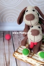 Marina Chuchkalova - The little dog Filya - Russian