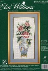 JCA Elsa Williams 02127 - Asian Splendor