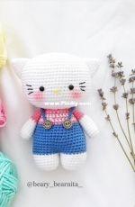 Beary Bearnita - Pham Hien Hanh - Hello Kitty - Free