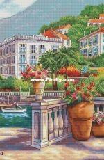 Ksenia Voznesenskaya - Resort Town