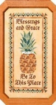 Blessings and Grace by Glendon Place