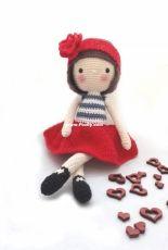 La Crocheteria - Carmen