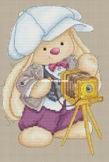 Jane Eyre (Minasyan Yana) - Bunny Mee - Photographer
