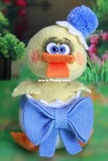 Duckling by Elena Belova - Russian