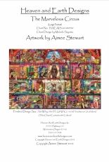 HAED HAEAIS 20180330 The Marvelous Circus by Aimee Stewart (Large Format)