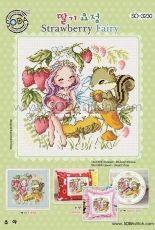 Soda SO-3230 - Strawberry Fairy