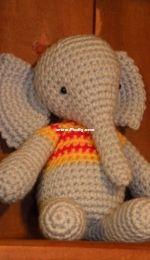 Siempre josefina - Francis, the elephant