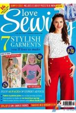 Love Sewing-Issue 31-2016