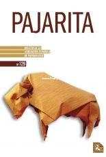 Pajarita 129 - Spanish