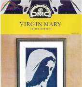 DMC 0882PH-08 - Virgin Mary