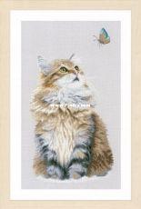 Lanarte PN-0171041 - Forest Cat