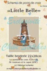 Little Belle TM056 by Victoria Ivchenko (Viktoriya Ivchenko)