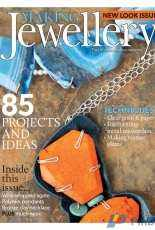 Making Jewellery-Issue 95-Summer-2016