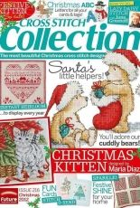 Cross Stitch Collection Issue 216 Christmas 2012