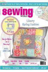 Sewing World-Issue 239-January-2016