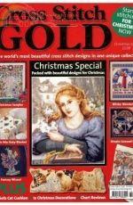 Cross Stitch Gold011