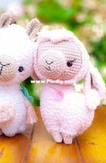 Mi mundo unicornio - Roxana Spaciuk - Wanda and Luna - Spanish