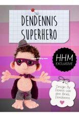 Dendennis - Dennis van den Brink - Superhero