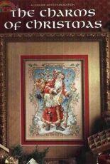 Leisure Arts -The Charms Of Christmas - Christmas Remebered 2002