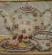 Lanarte 34311 Tea collage