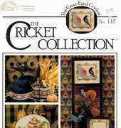 The Cricket Collection 115 - Autumn Color