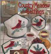 The Needlecraft Shop - Rosemarie Walter - 911401 Country Meadow Settings