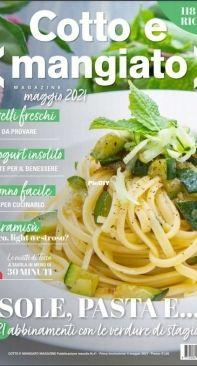Cotto e Mangiato - Maggio 2021 - Italian