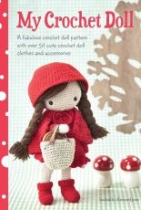 Isabelle Kessedjian- My Crochet Doll- English