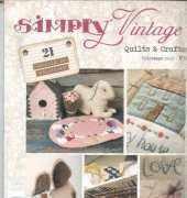 Simply Vintage-N°6-Spring 2013/French