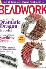 Beadwork - August-September 2018