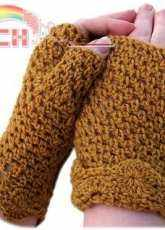 Tandy Imhoff Designs - Agitator Mitts - Free