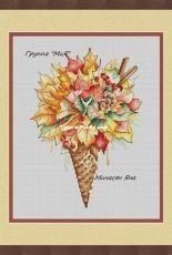 MiaXStitch by Jane Eyre (Minasyan Yana) - Taste of Autumn